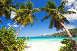 Beau Vallon Seychelles