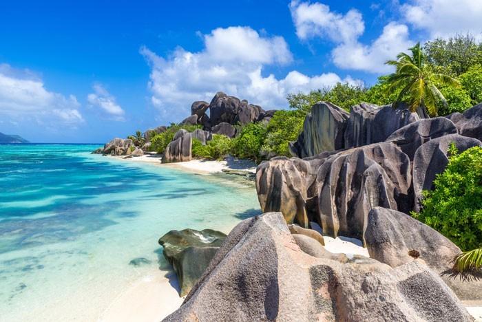 Seychelles IO