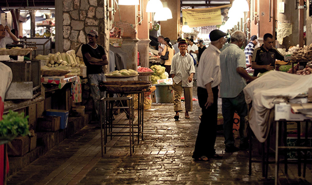 Bazar-Market-Port-Louis
