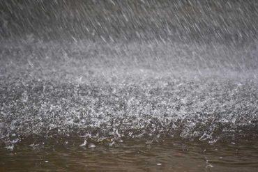 rain mauritius
