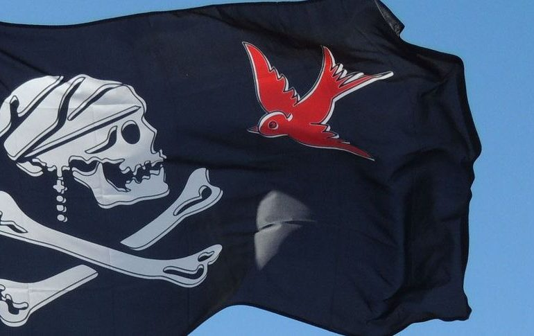 Pirates indian ocean