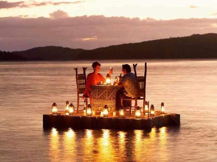 romance mauritius