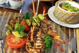 foodie mauritius