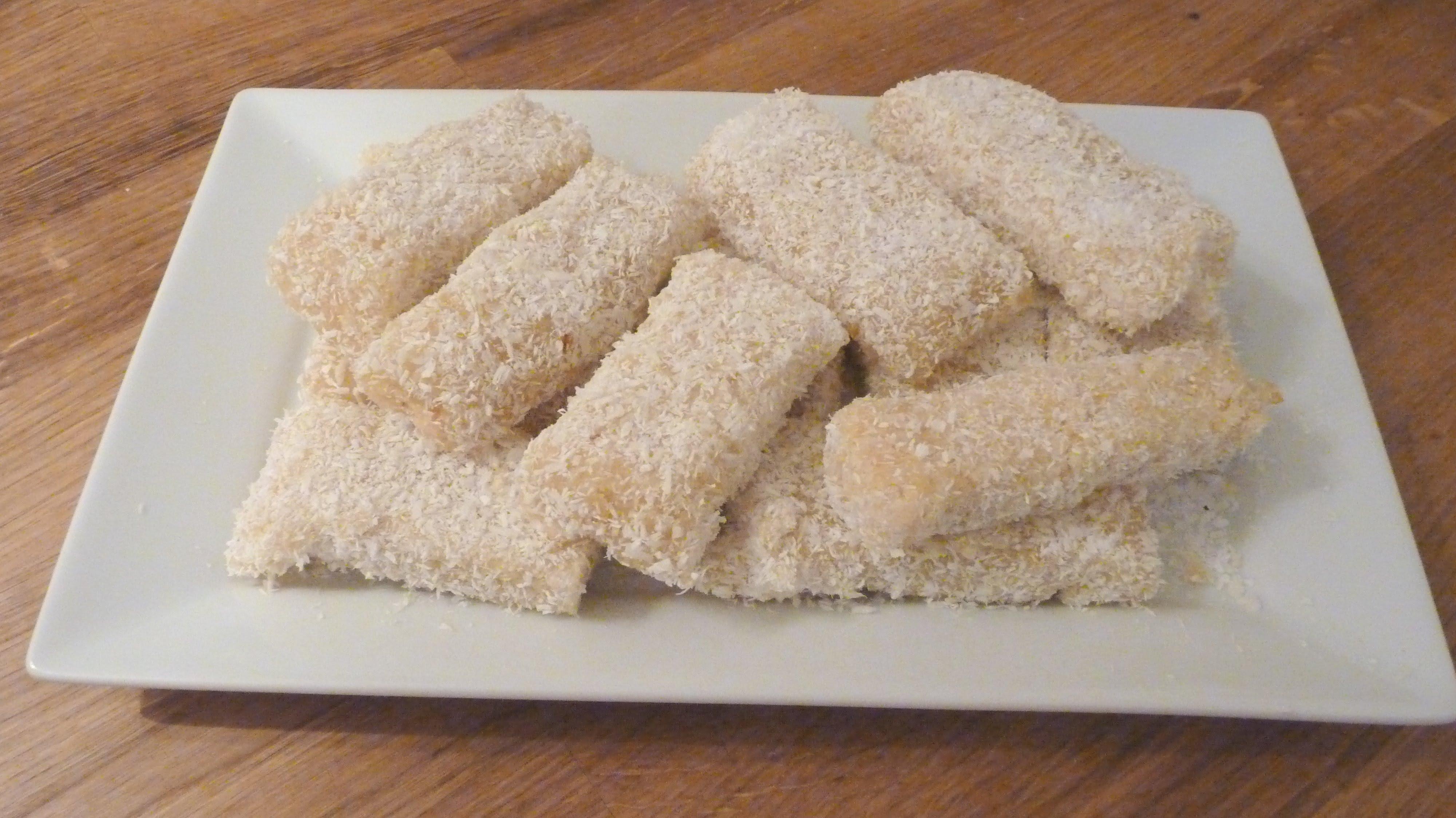 poudine manioc