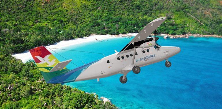 Island Hopping Seychelles