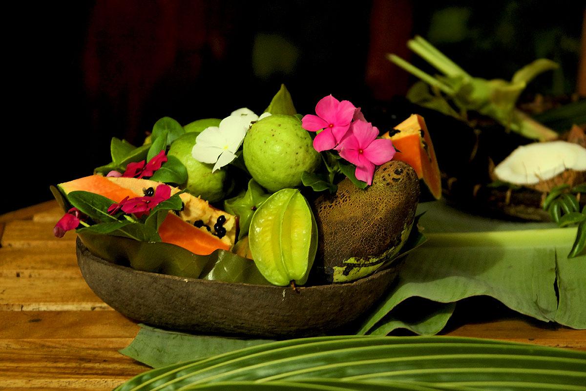 Fruits Seychelles