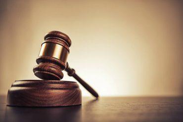 Judges hammer