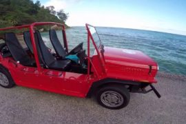 Car Rental Seychelles