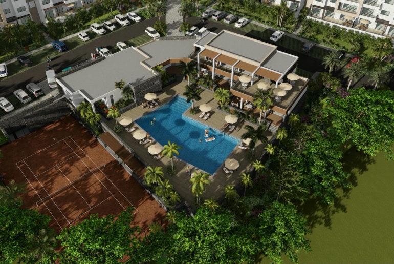 Plaisance City - Real Estate Mauritius