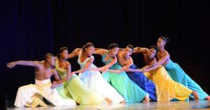 danse seychelles