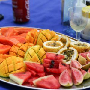 fruit tropicaux seychelles