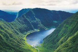 reunion island