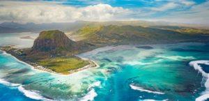 mauritus island