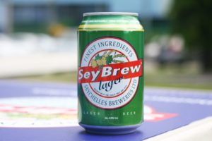seybrew beer