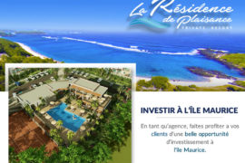 Plaisance City - Real Estate Mauritius